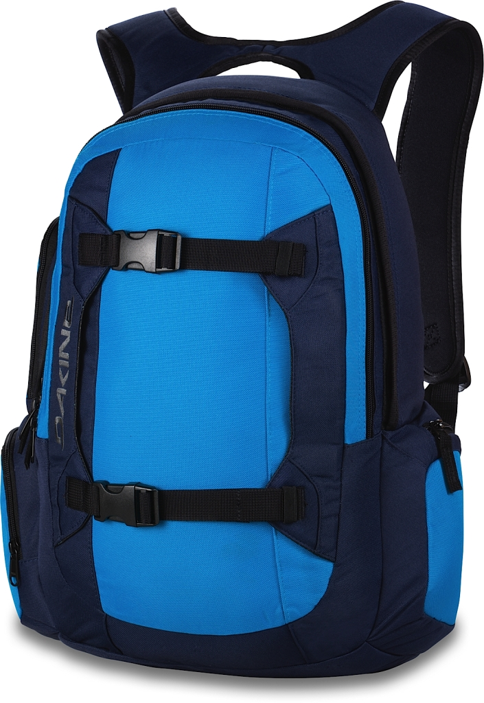 Dakine Mission 25l Blues-30