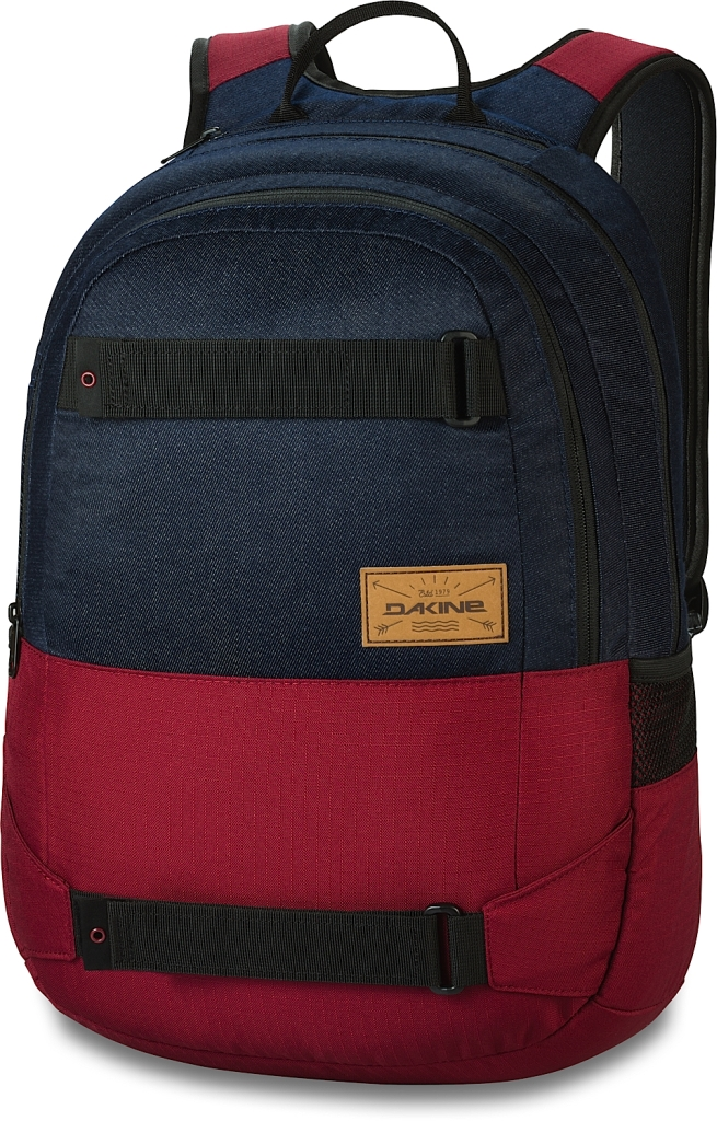 Dakine Option 27l Denim-30
