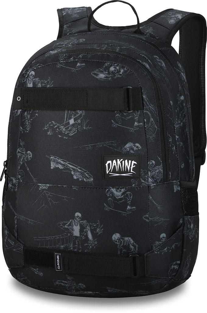 Dakine Option 27l Graveside-30