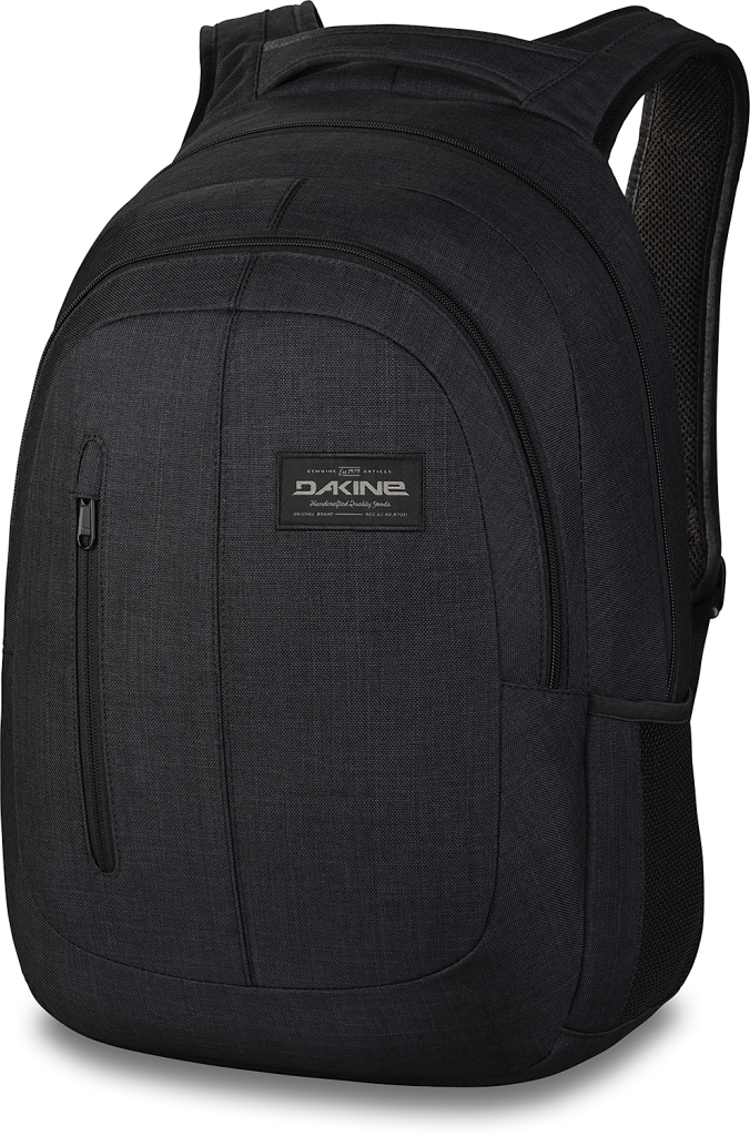 Dakine Foundation 26l Black-30