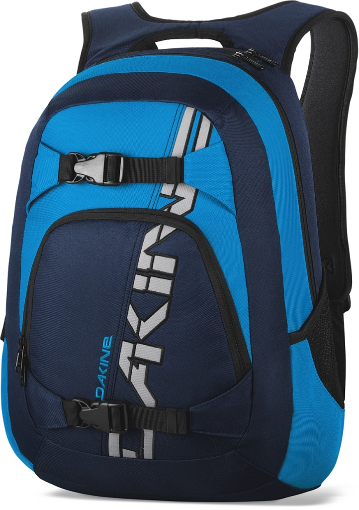Dakine Explorer 26l Blues-30