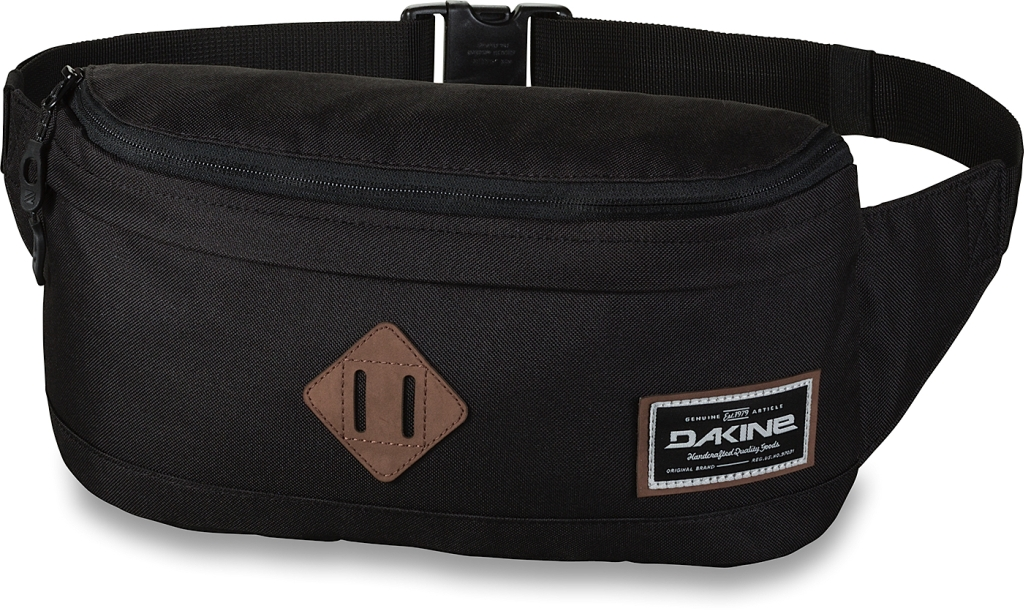 Dakine 2 For 1 Hip Pack 8l Black-30