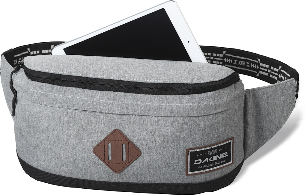 Dakine 2 For 1 Hip Pack 8l Sellwood-30