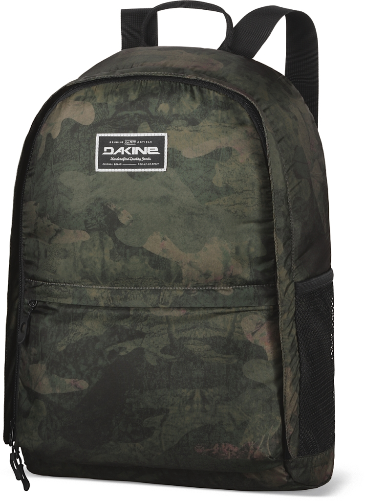Dakine Stashable Backpack 20l Peat Camo-30