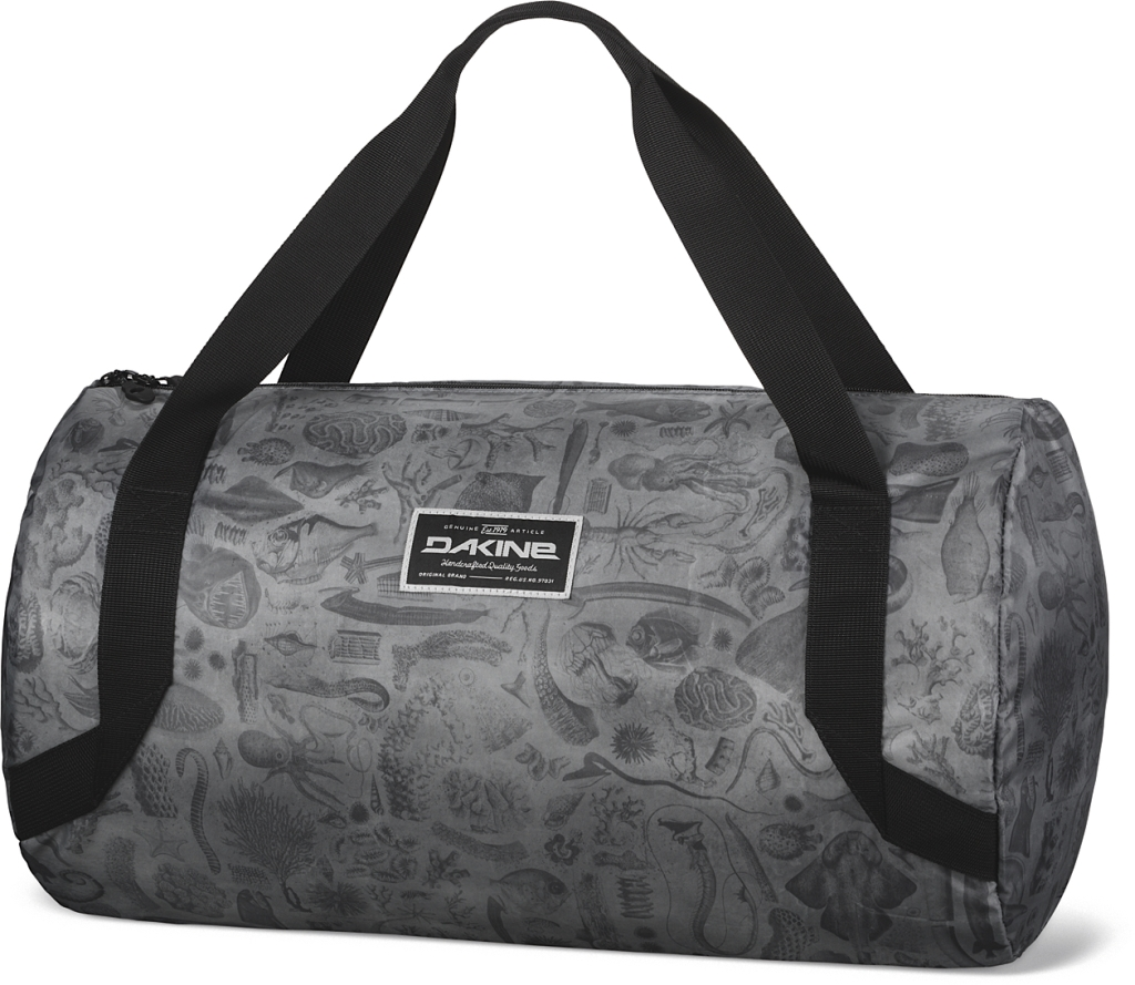 Dakine Stashable Duffle 33l Depth-30