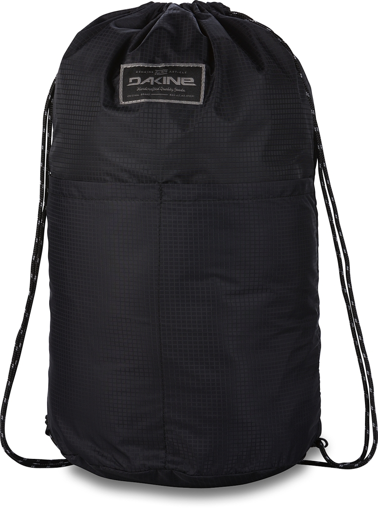 Dakine Stashable Cinchpack 19l Black-30