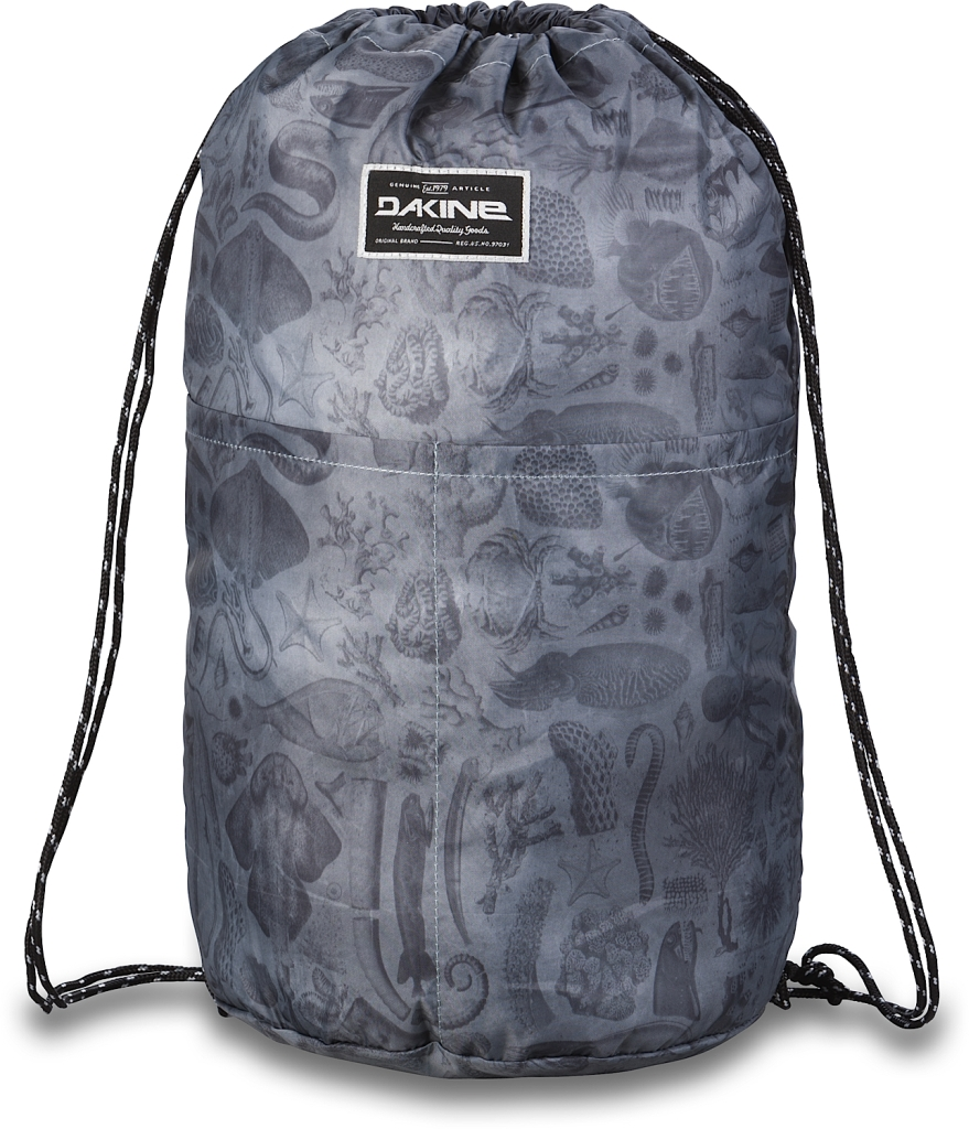 Dakine Stashable Cinchpack 19l Depth-30