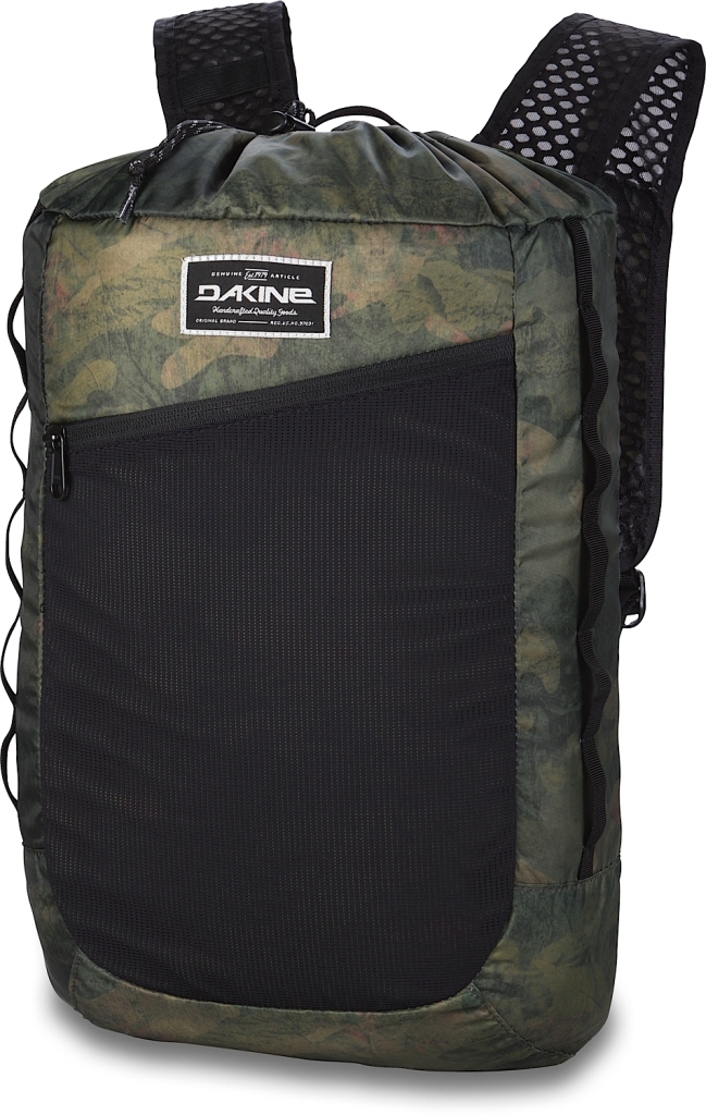 Dakine Stowaway Rucksack 21l Peat Camo-30