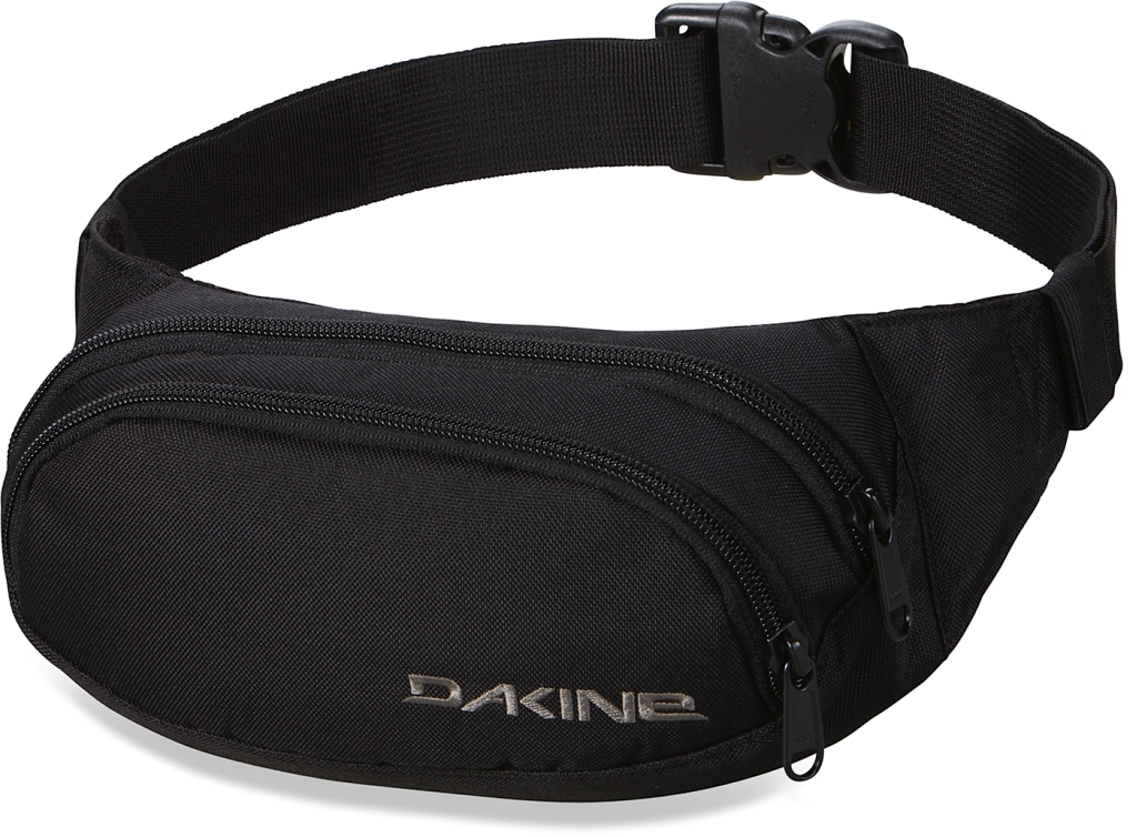 Dakine Hip Pack Black-30
