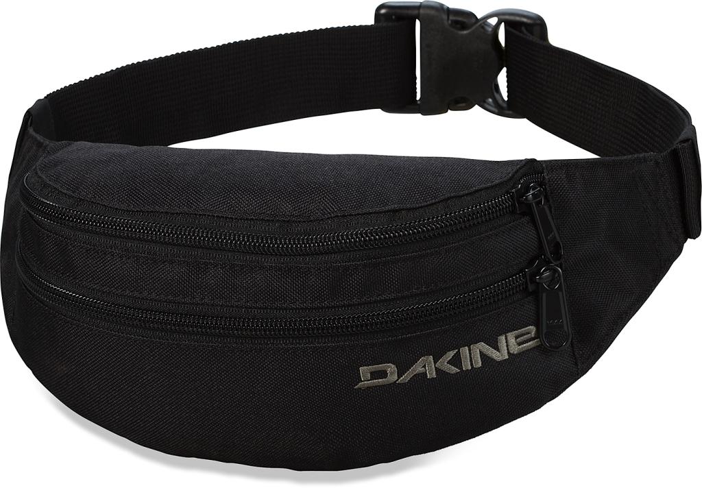 Dakine Classic Hip Pack Black-30