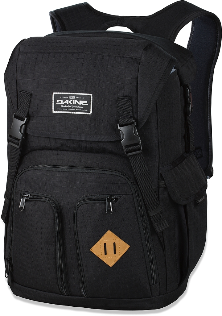 Dakine Jetty Wet/Dry 32l Black-30