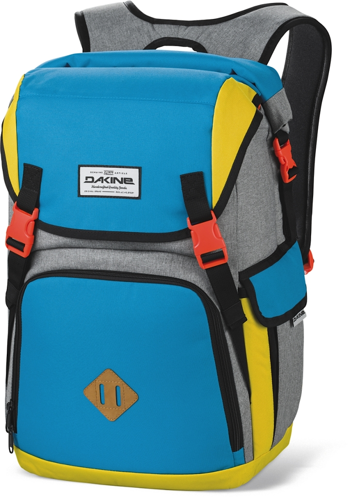 Dakine Jetty Wet/Dry 32l Radness-30