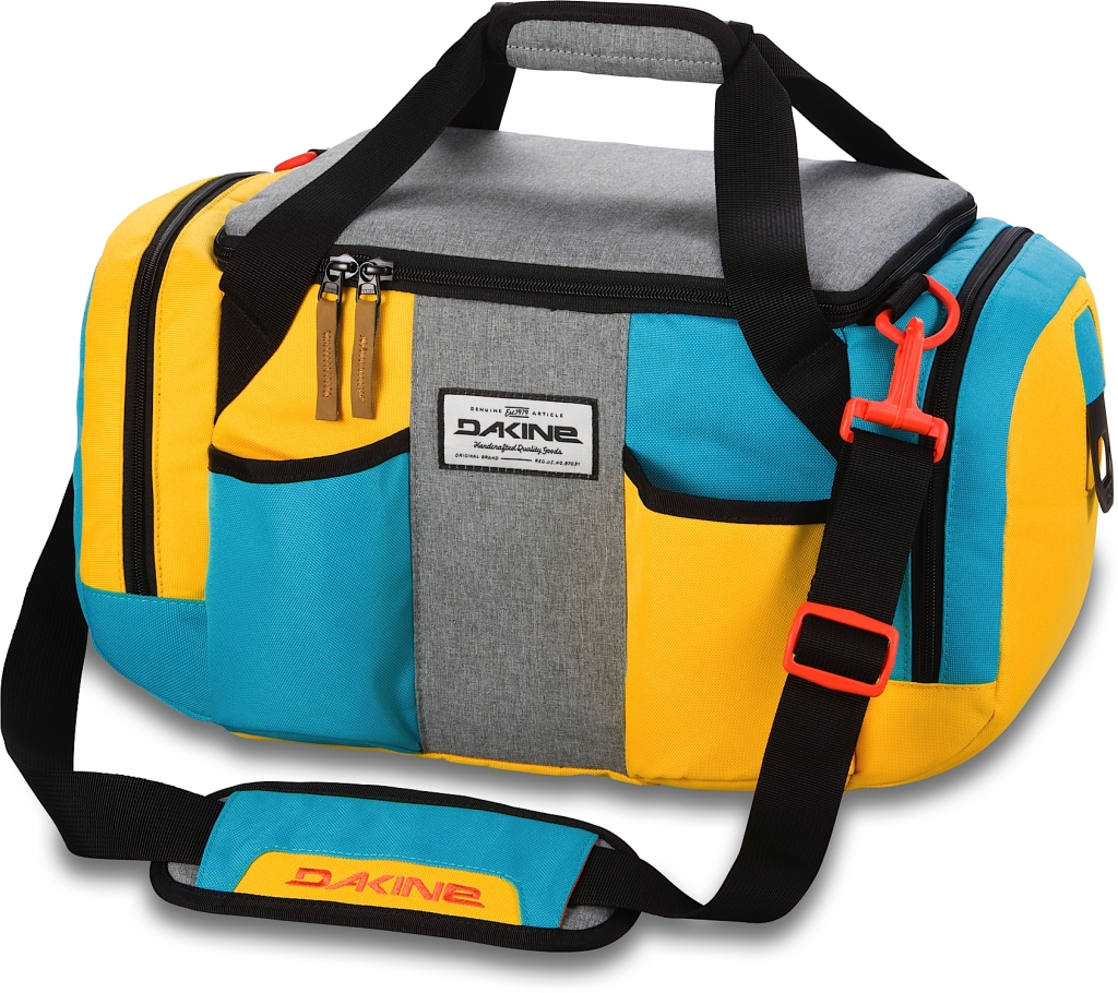 Dakine - Party Duffle 22l Radness - Freezer & Cool Bags -