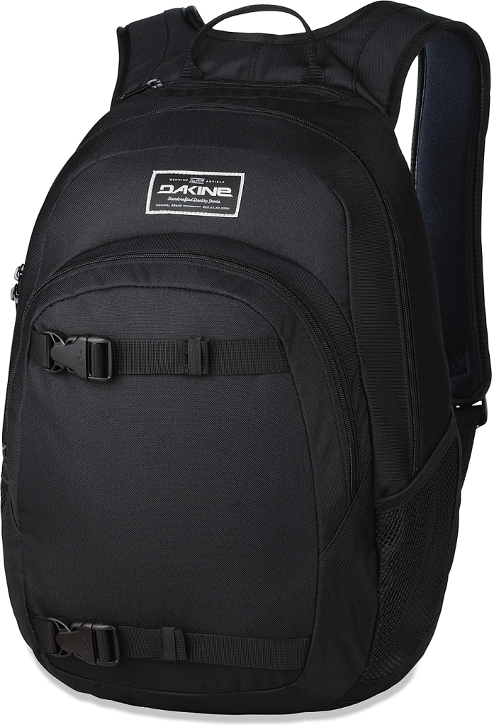 Dakine Point Wet/Dry 29l Black-30