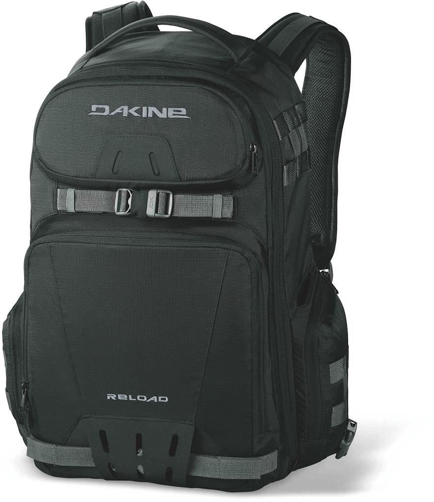 Dakine Reload 30l Black-30
