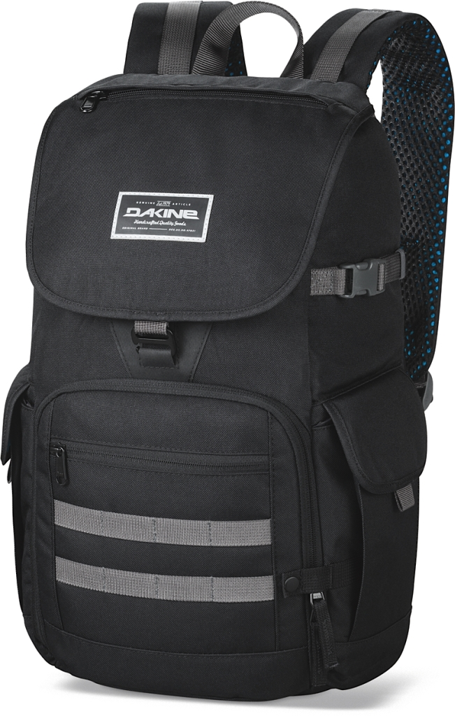 Dakine Sync Photo Pack 15l Black-30