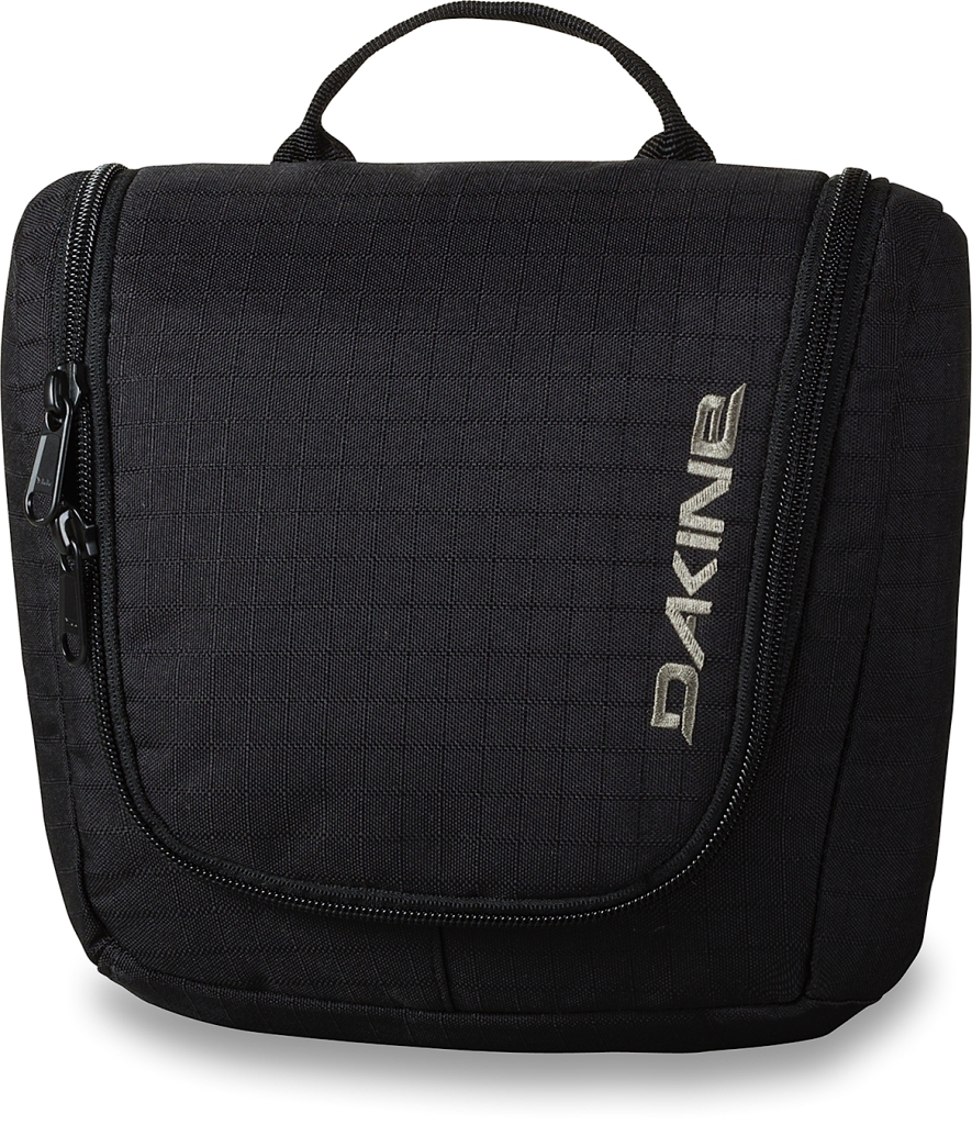 Dakine Travel Kit Black-30