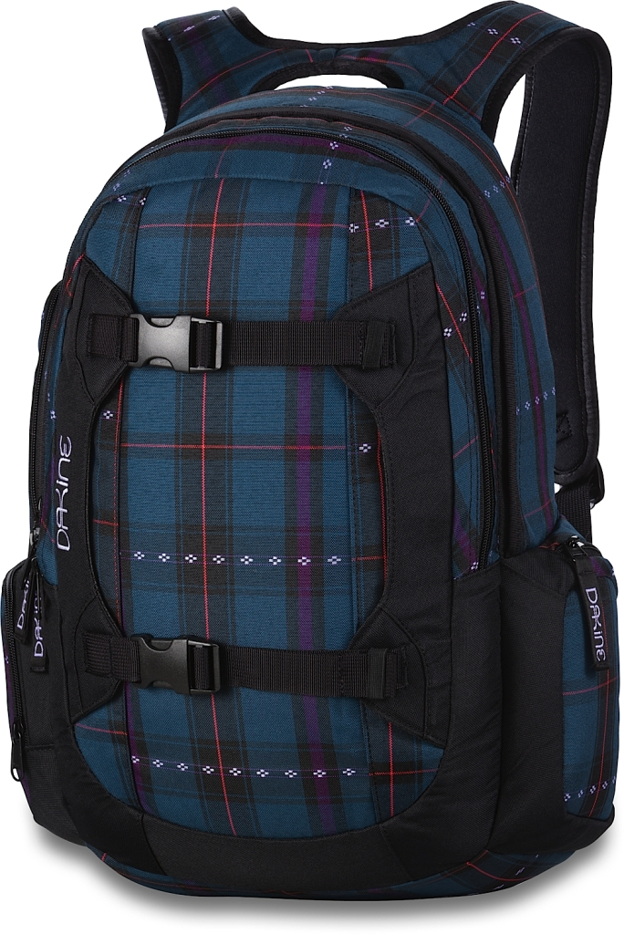 Dakine Womens Mission 25l Suzie-30