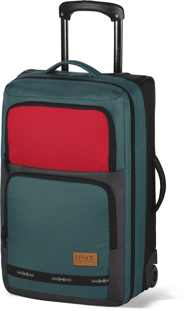 Dakine Womens Carry-On Roller 36l Harvest-30