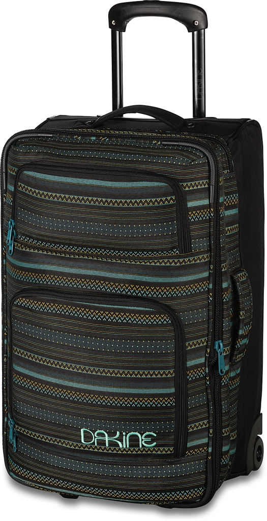 Dakine Womens Over/Under 49l Mojave-30