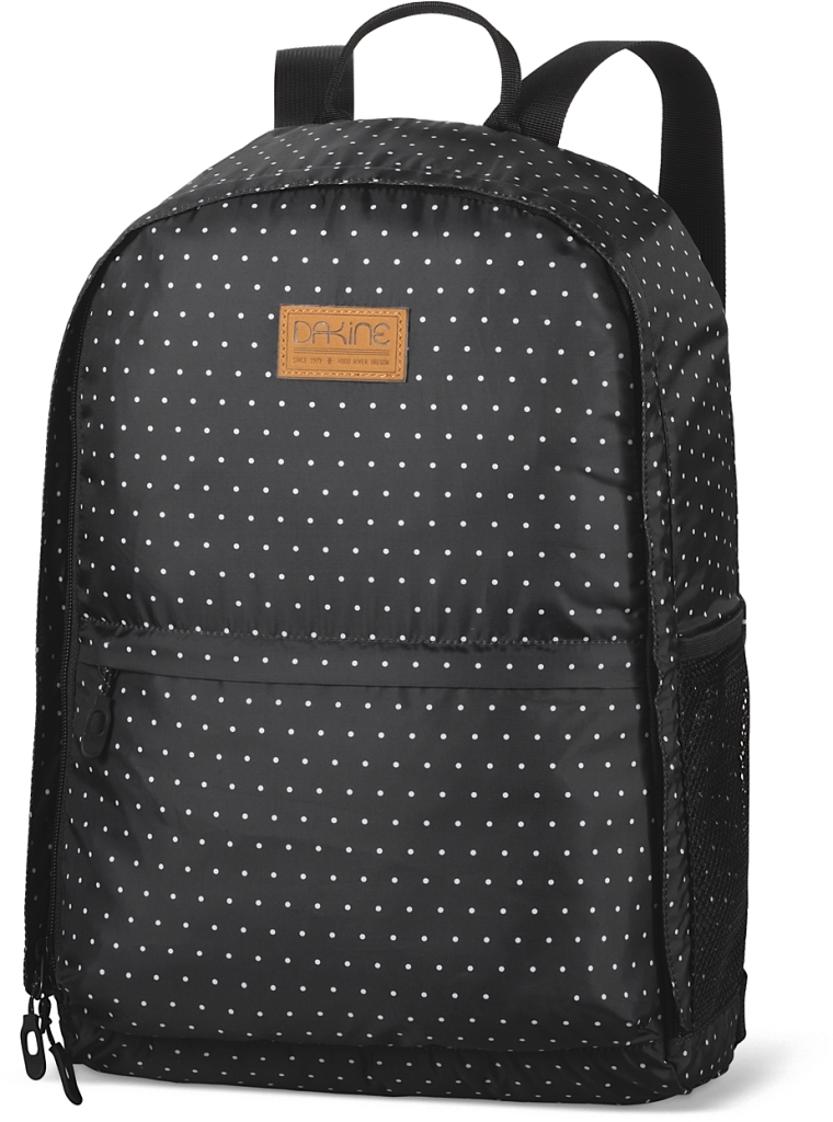 Dakine Womens Stashable Backpack 20l Dotty-30