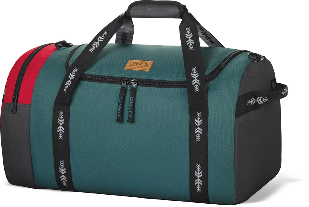 Dakine Womens Eq Bag 31l Harvest-30
