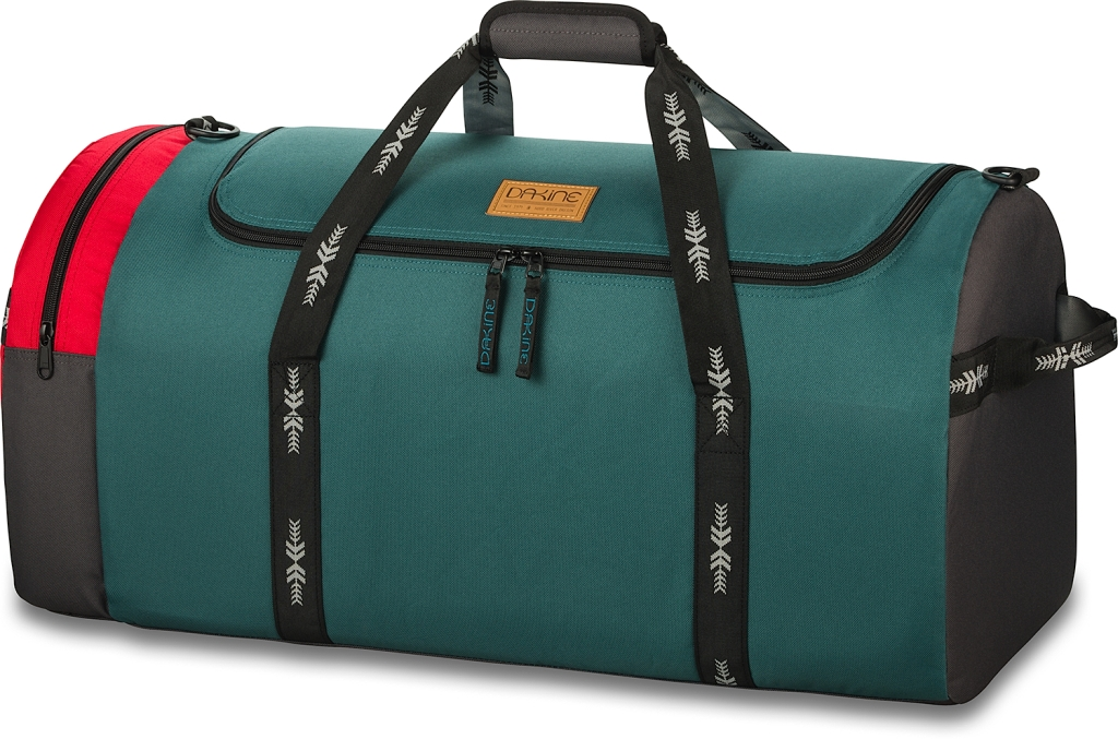 Dakine Womens Eq Bag 74l Harvest-30
