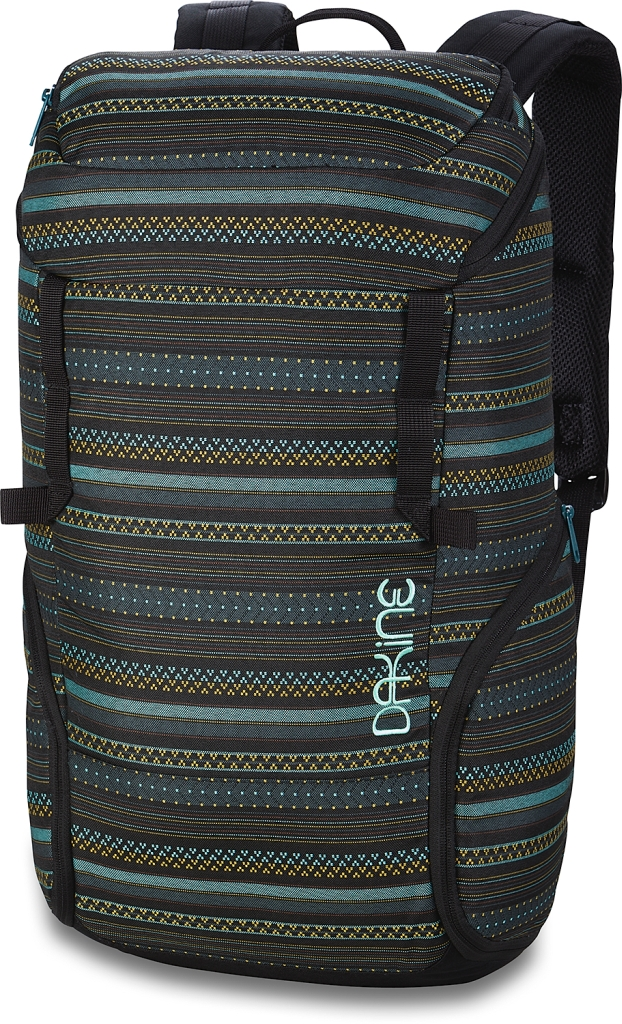 Dakine Womens Transfer Boot Pack 25l Mojave-30