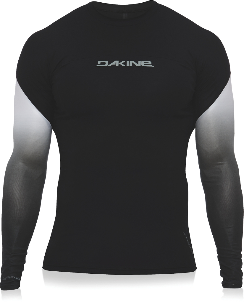 Dakine Mens T.I.G Welded L/S (SNUG) Black-30
