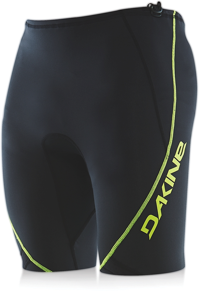 Dakine Mens Outrigger Short Black-30