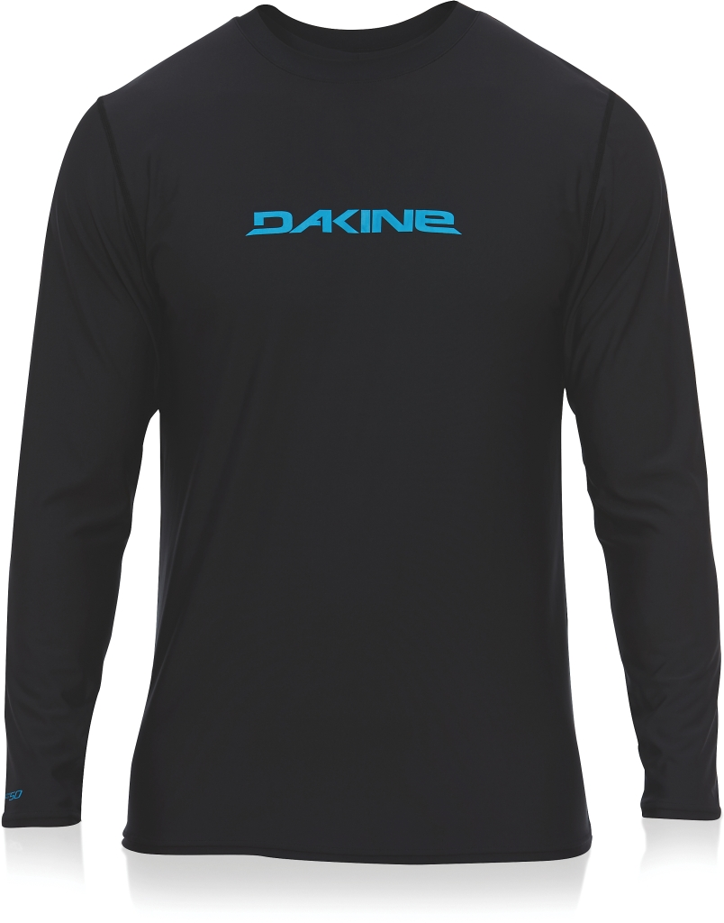 Dakine Mens Heavy Duty L/S (LOOSE) Black-30