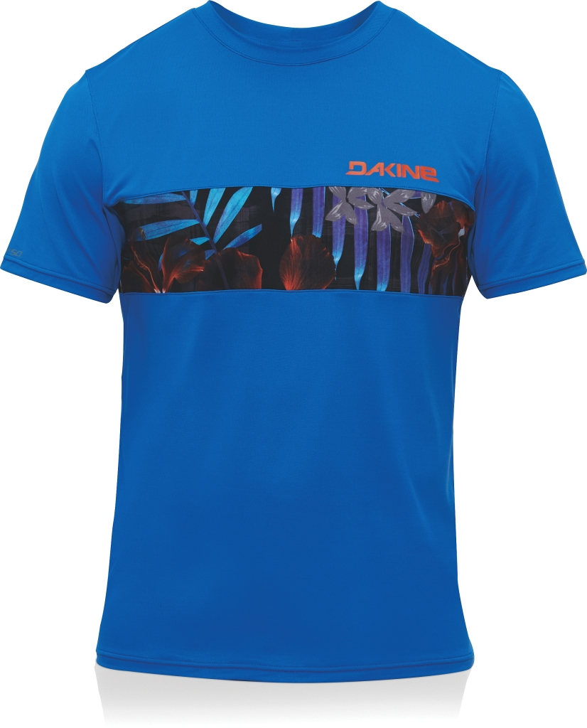 Dakine Mens Bands S/S (LOOSE) Blue-30