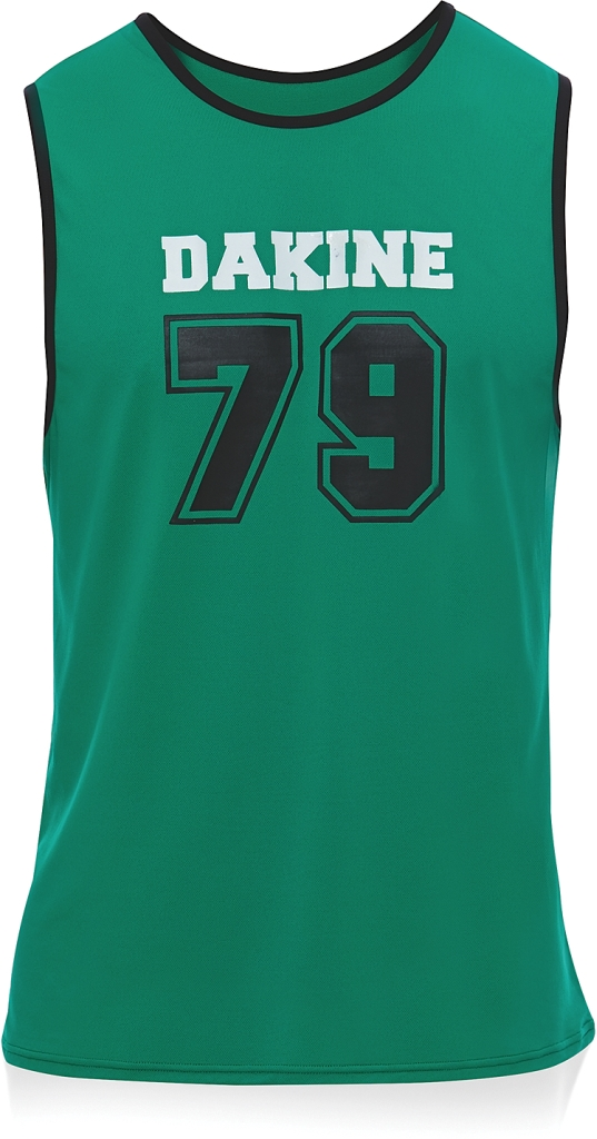 Dakine Mens Benched Tank (LOOSE) Green-30