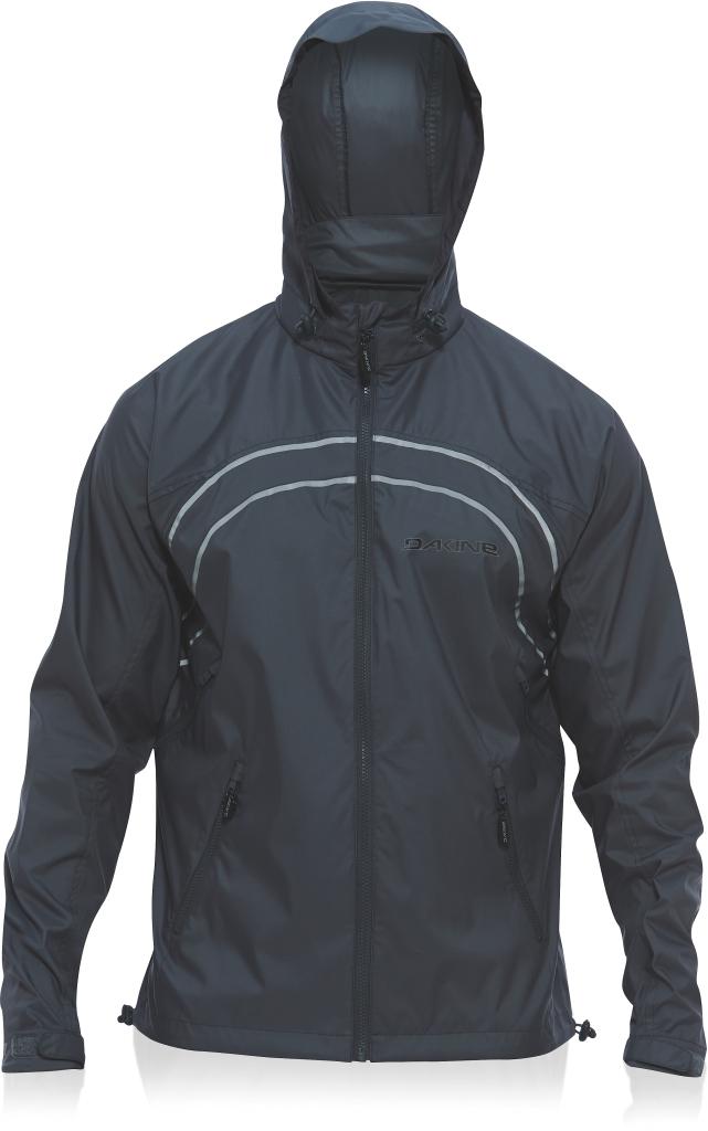 Dakine Polebender Jacket Charcoal-30