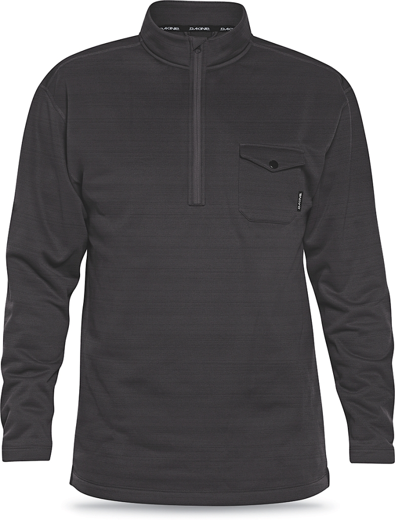 Dakine Cushman 1/4 Zip Shadow-30