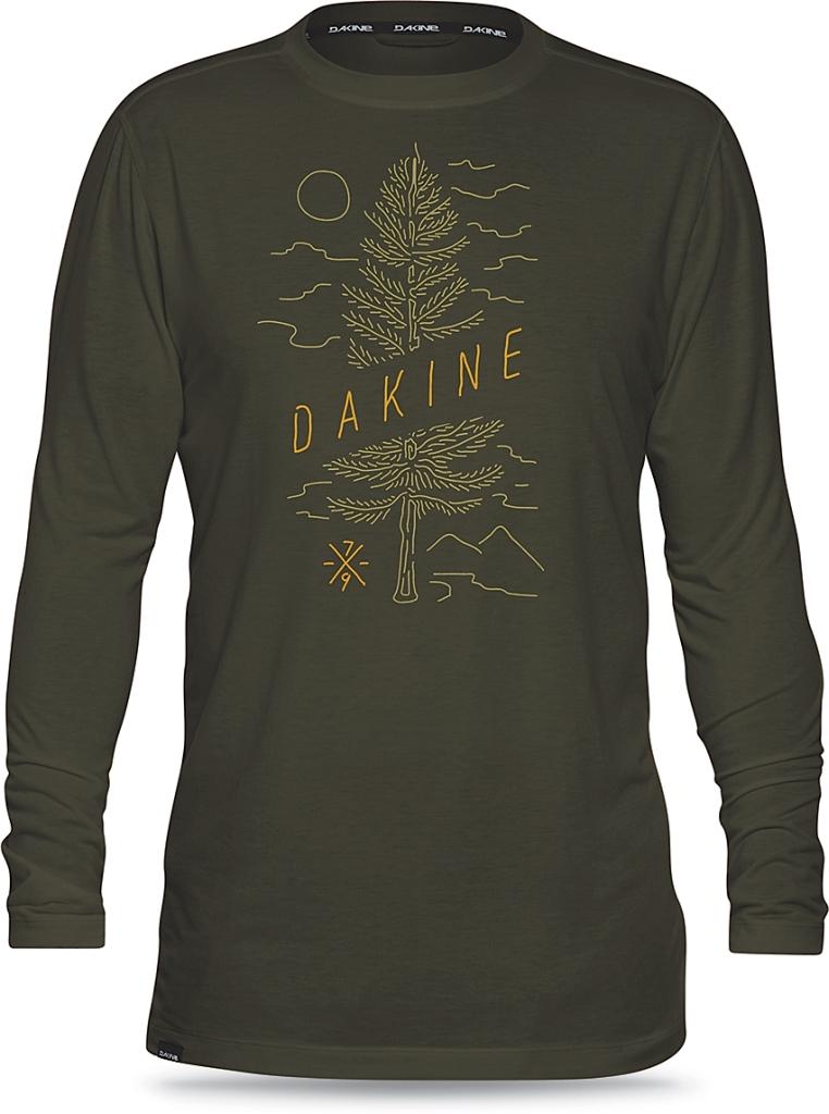 Dakine Grant Crew Jungle-30