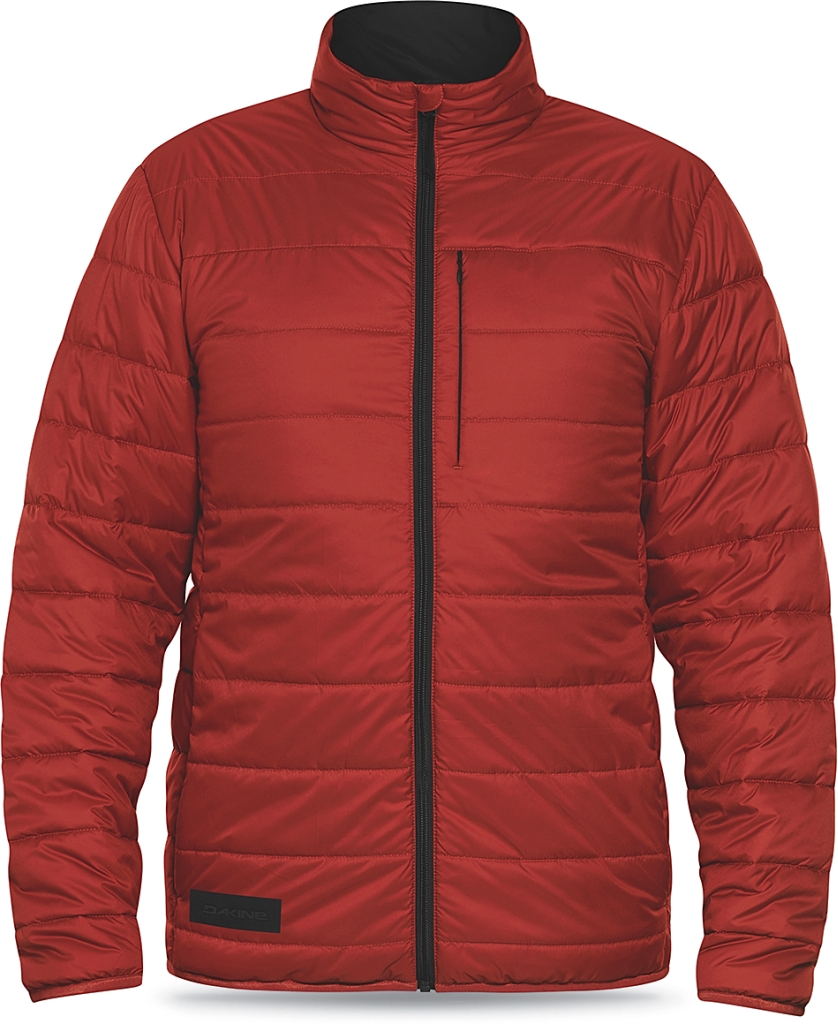 Dakine Mens Pulse Ii Jacket Brick-30