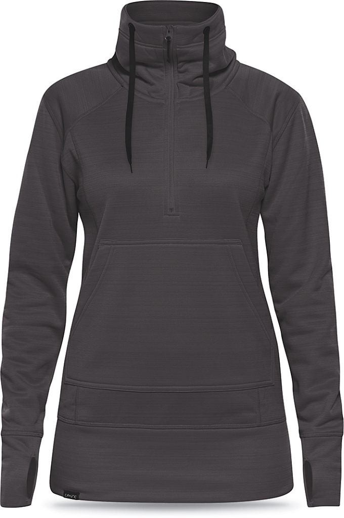 Dakine Meadow 1/4 Zip Shadow-30