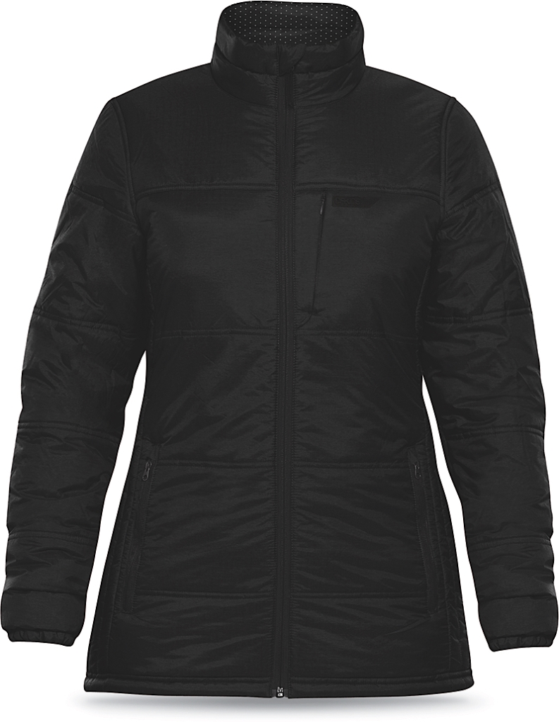 Dakine Womens Pinebrook Jacket Black-30