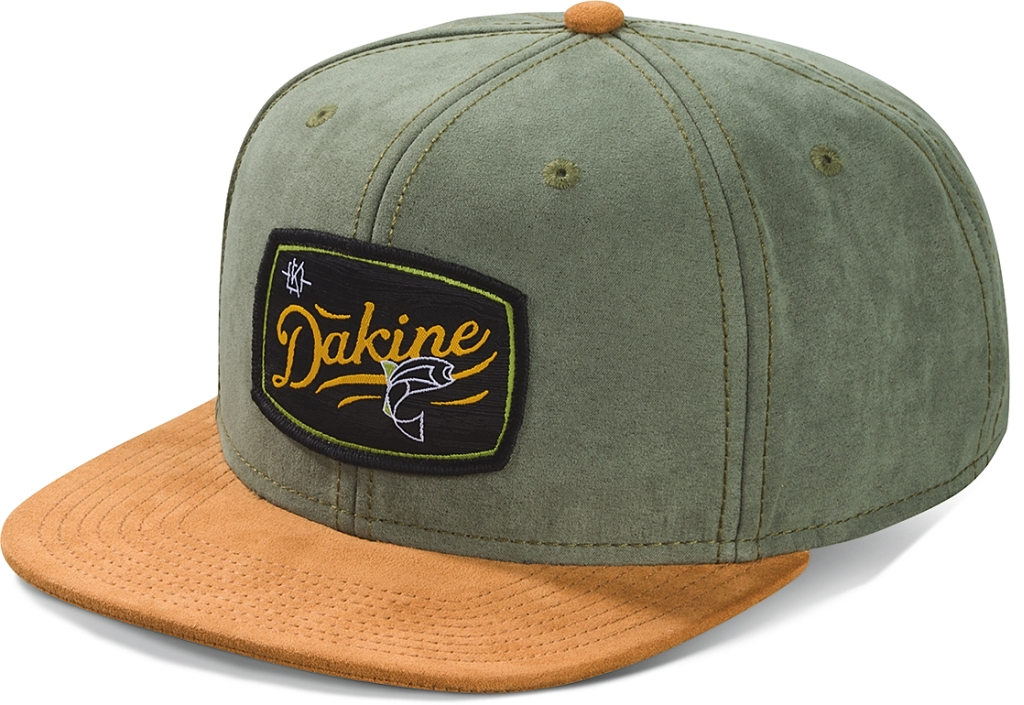 Dakine Clearwater Jungle / Buckskin-30