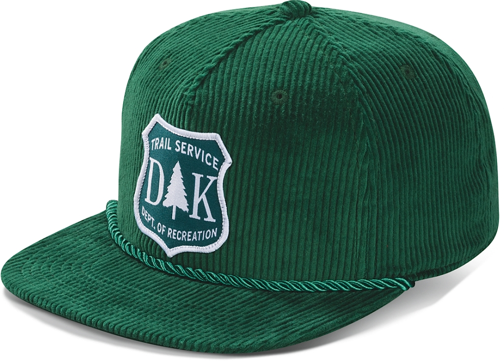 Dakine Trail Service Pine-30