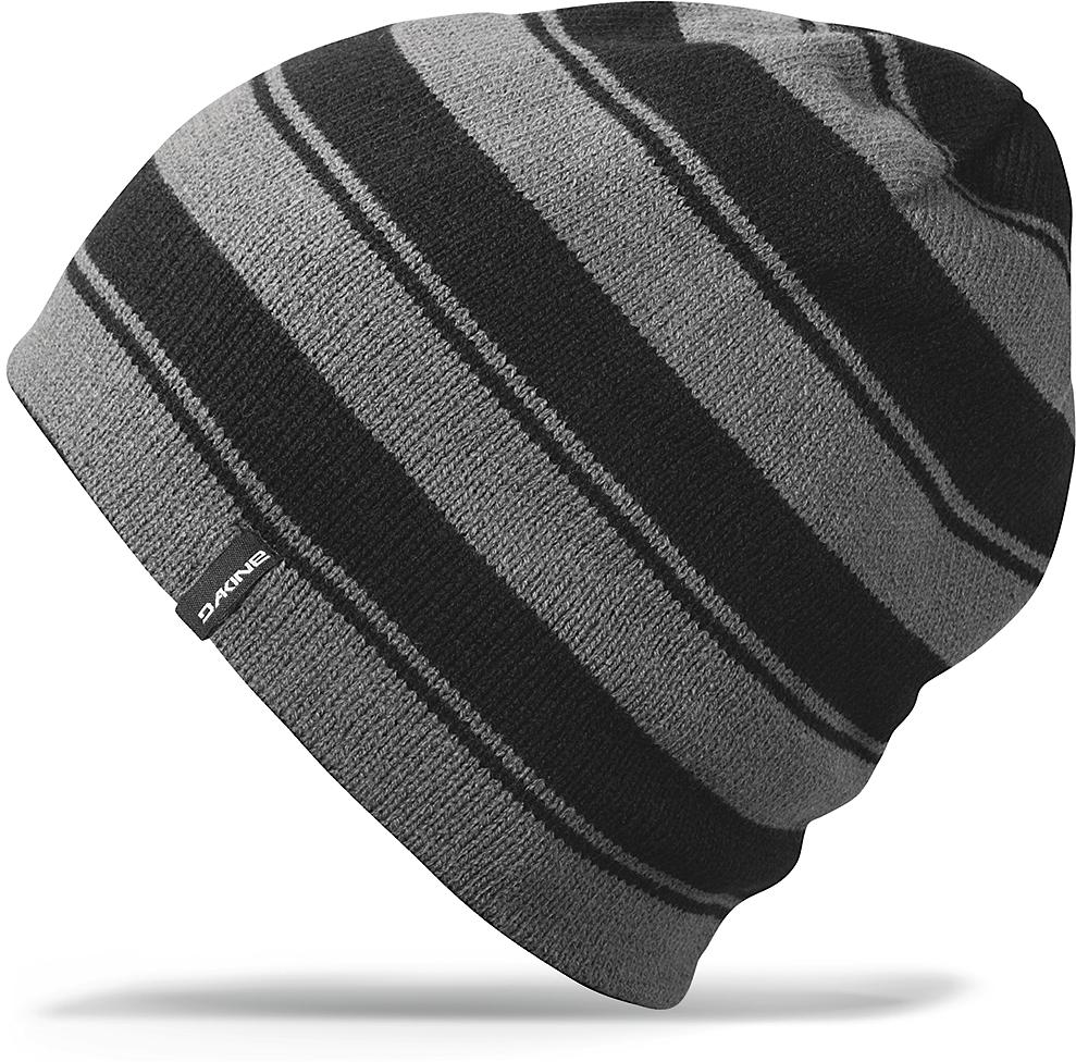 Dakine Flip Black / Charcoal-30