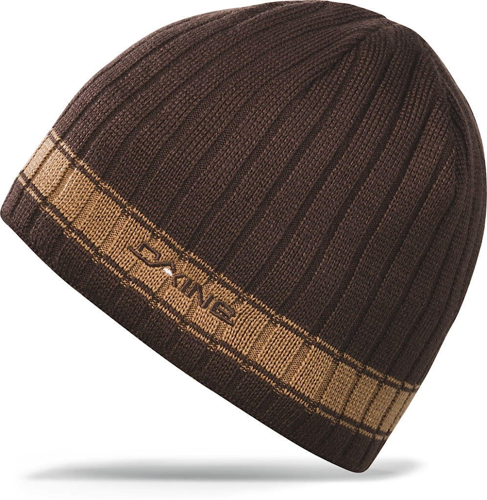 Dakine Ribbed Pinline Coffee / Dune-30