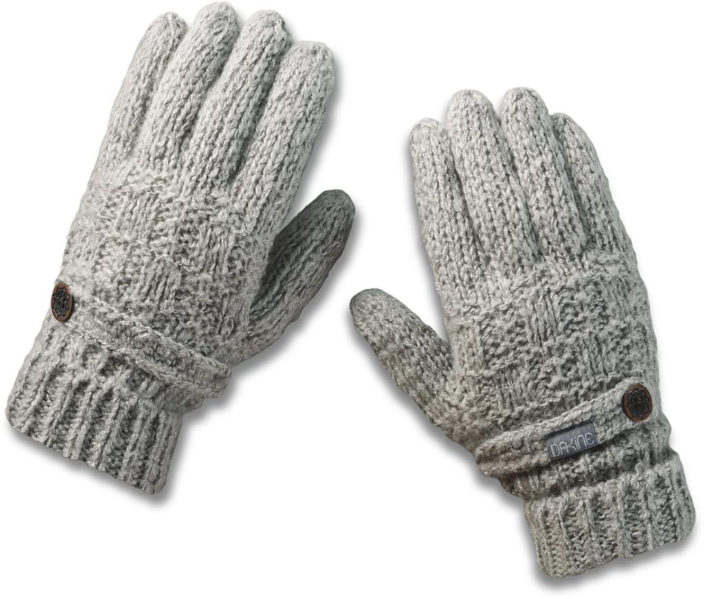 Dakine Audrey Glove Grey-30