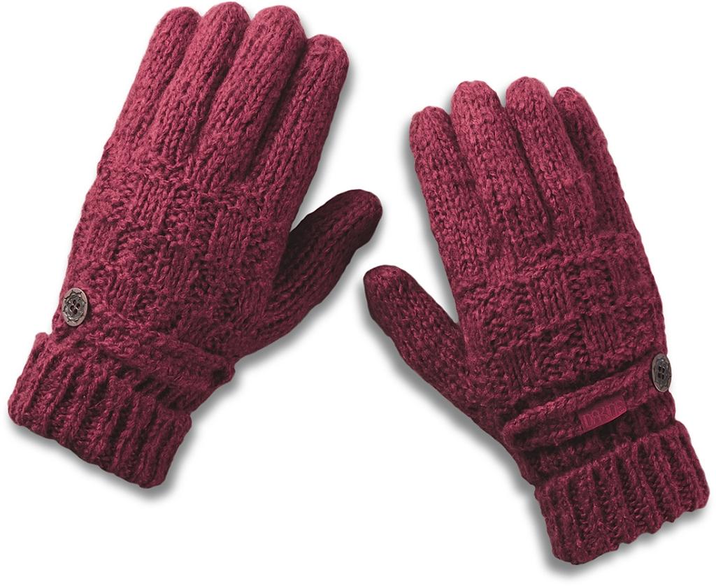 Dakine Audrey Glove Rosewood-30