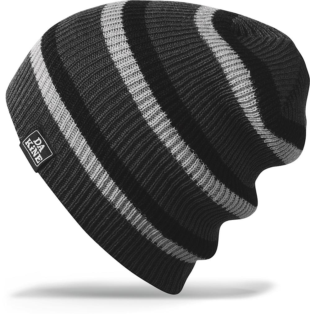 Dakine Zeke Charcoal Stripe-30