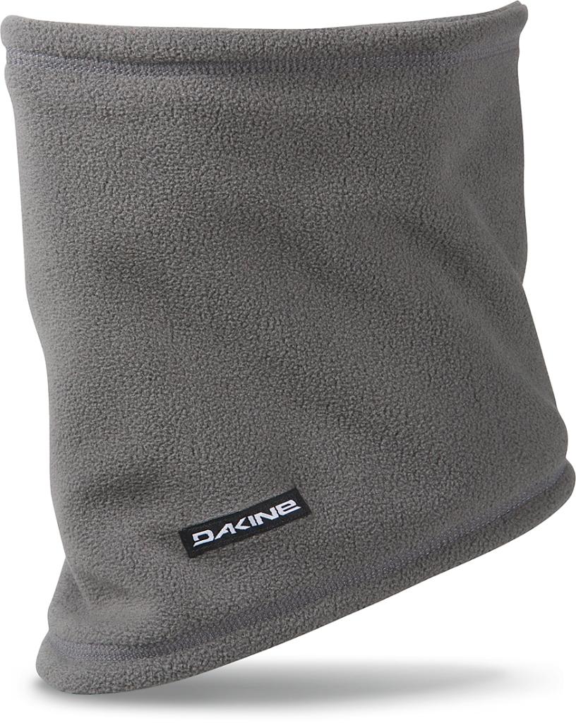 Dakine Neck Gaiter Charcoal-30