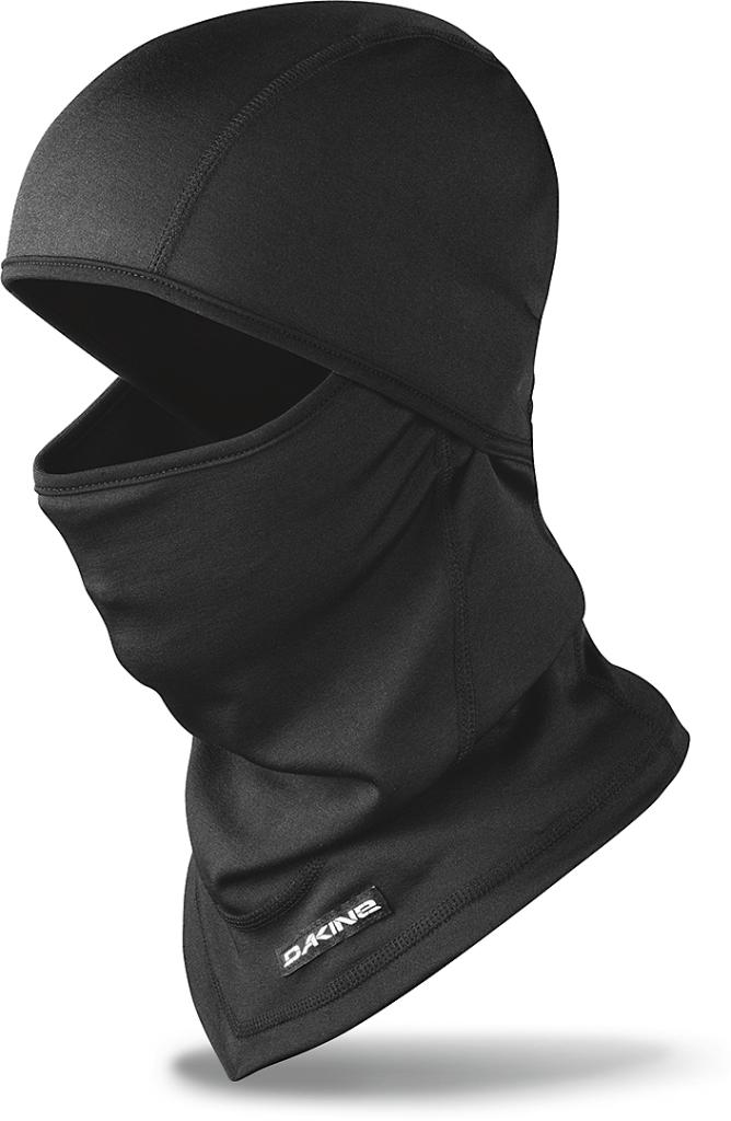 Dakine Ninja Balaclava Black-30