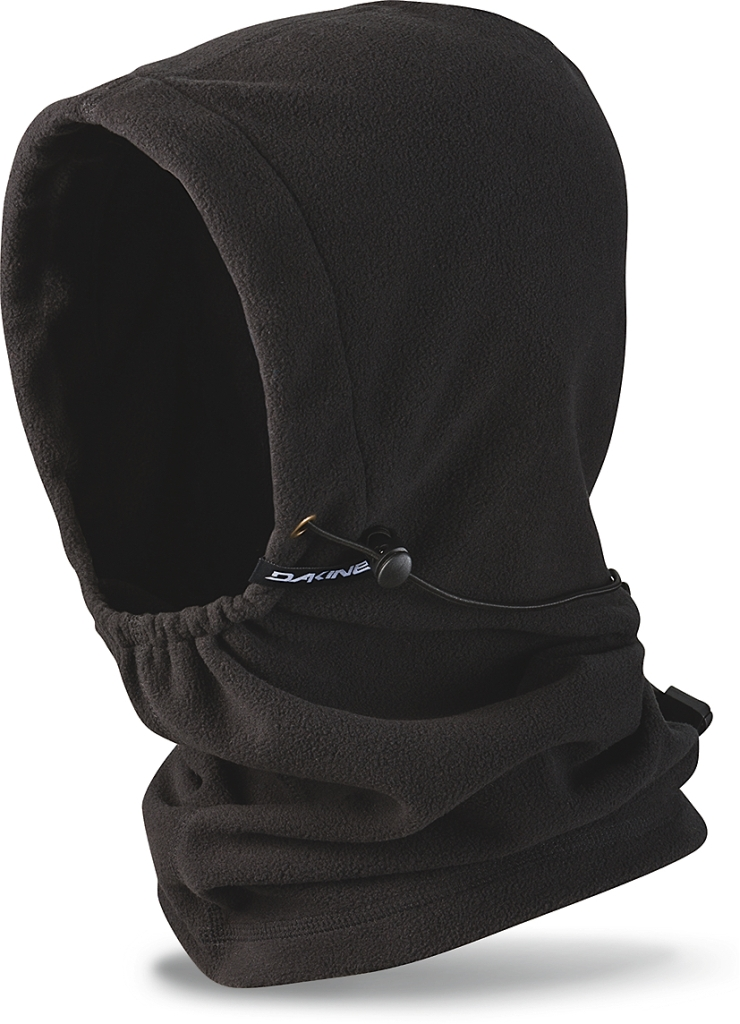 Dakine Hunter Balaclava Black-30