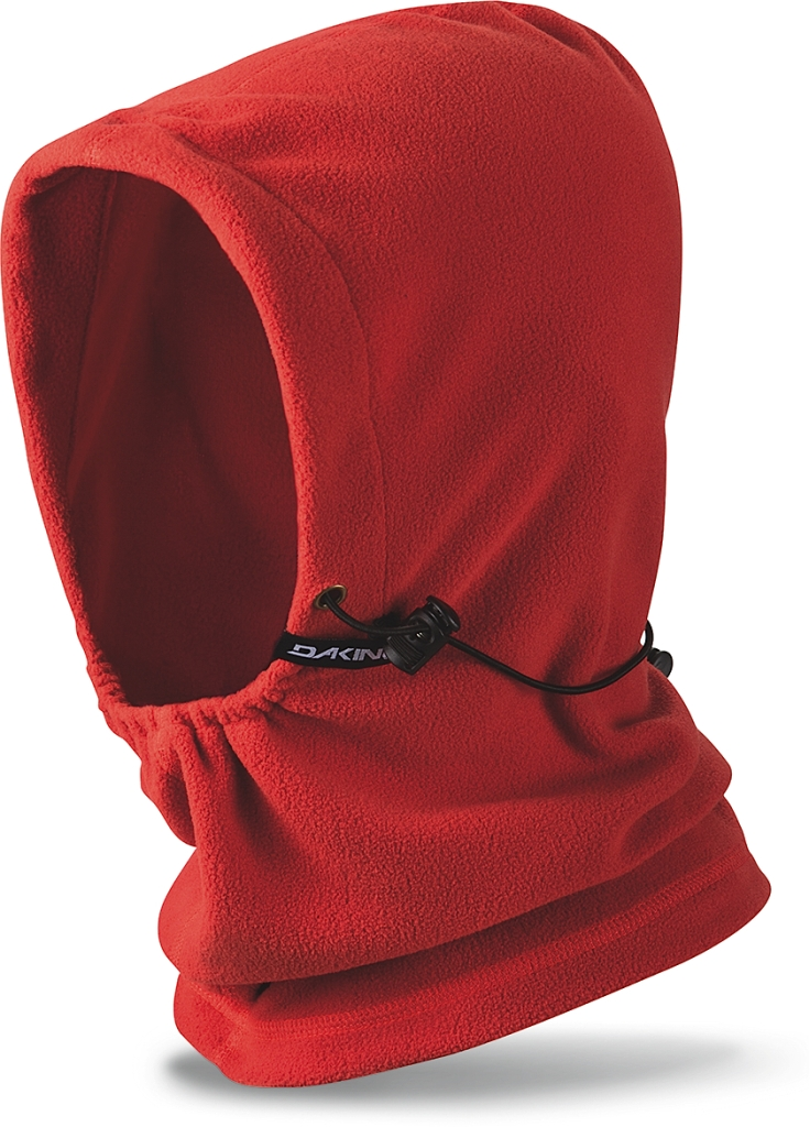 Dakine Hunter Balaclava Brick-30